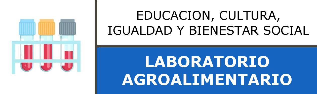 LABORATORIO PROVINCIAL ALIMENTARIO Y AGROPECUARIO