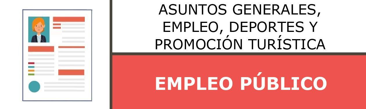 SERVICIO DE EMPLEO PÚBLICO