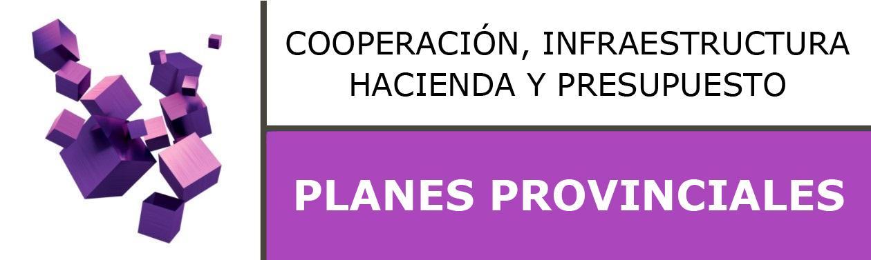 SERVICIO DE PLANES PROVINCIALES