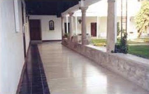 Convento de las Dominicas Descalzas