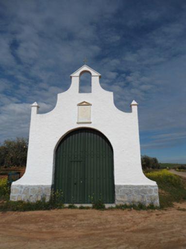 Ermita de los Cuatro Caminos