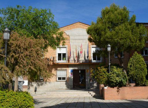 Ayuntamiento de Alameda de la Sagra