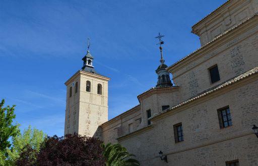 Iglesia de Ntra. Sra. de la Asunción, exterior