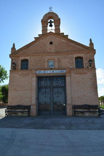 Ermita de Nuestra Señora de la Aurora