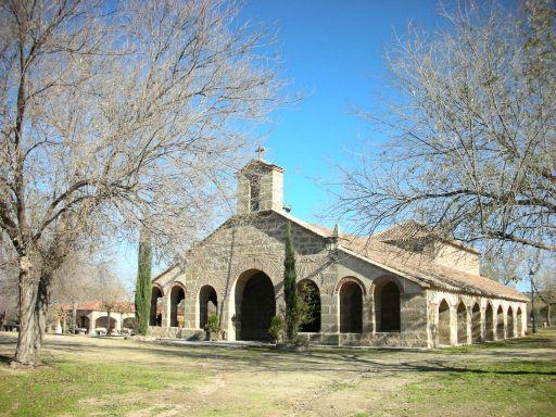 Ermita de la Virgen del Espino
