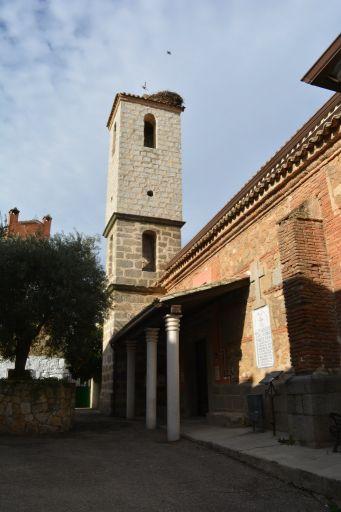 Iglesia de Ntra. Sra. de la Antigua