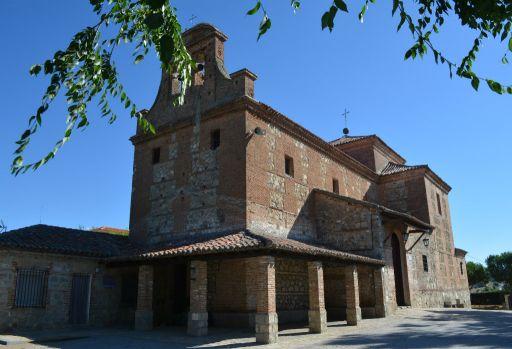 Ermita de Nuestra Señora de la Piedad, exterior