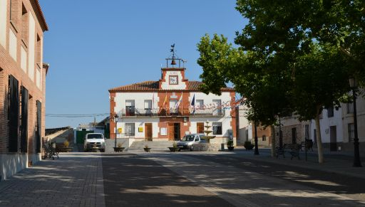 Plaza Soberanía Nacional