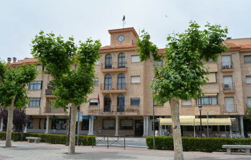 Ayuntamiento actual