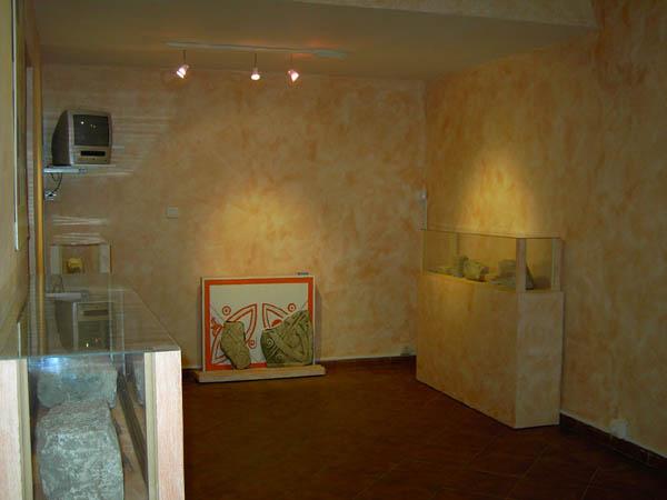 Museo de Arte Visigodo - 8