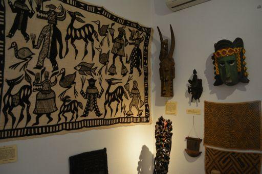 Museo etnológico, Otros mundos (3)