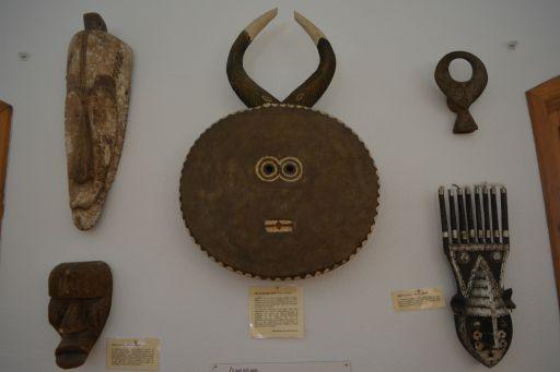 Museo etnológico, Otros mundos (5)