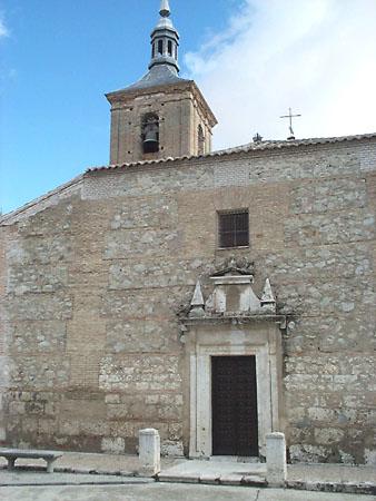 Iglesia de la Asunción (a)