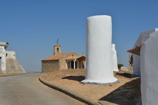Cuevas y Ermita de Ntra. Sra. del Castillo