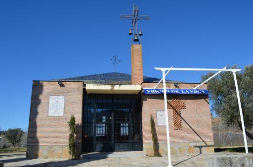 Ermita de Ntra. Sra. de la Vega