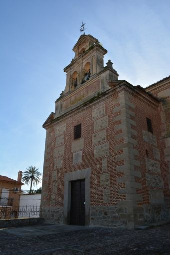 Convento de las Agustinas Recoletas, iglesia
