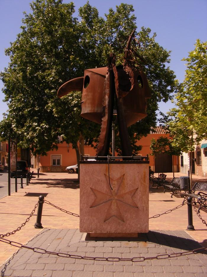 Plaza Pecados y Danzantes
