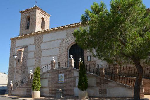 Iglesia parroquial de San Pedro de Antioquía