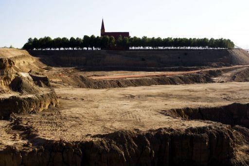 Cantera y Ermita