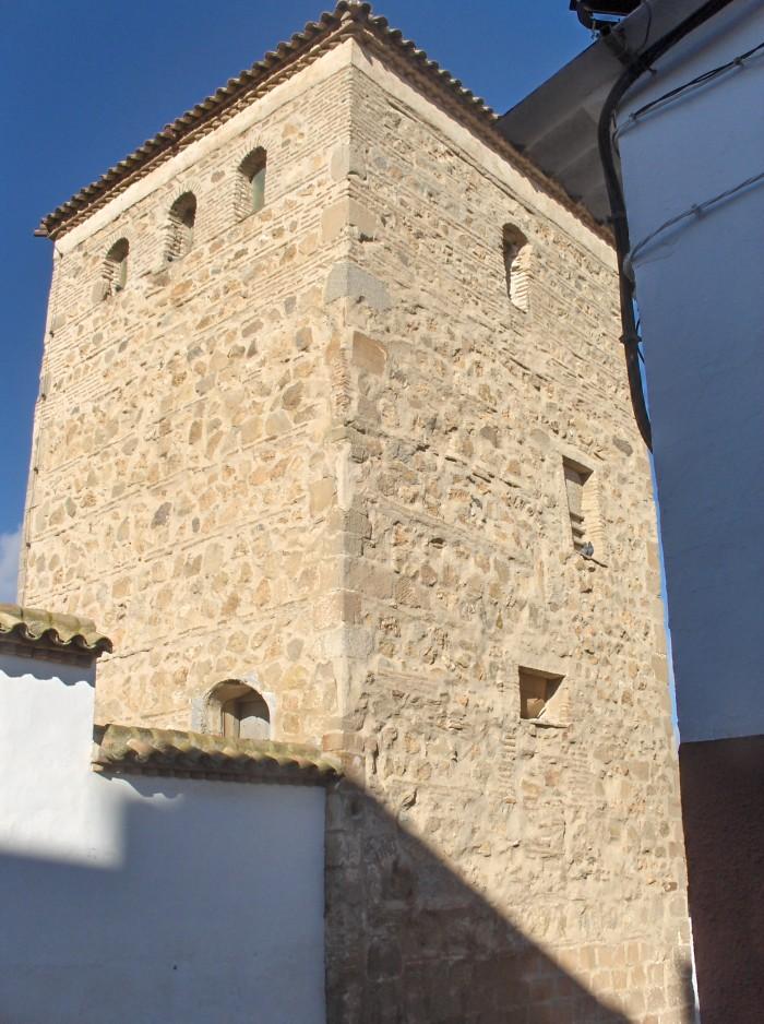 Palacio Prioral y Casa Tercia