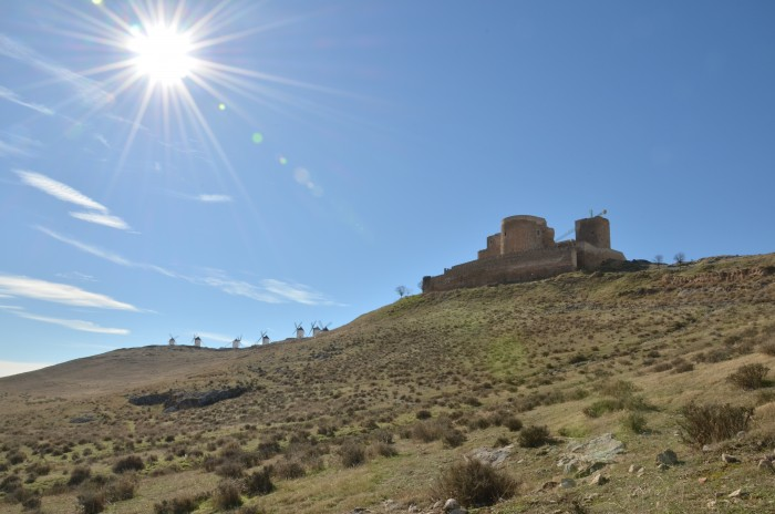 Castillo Consuegra