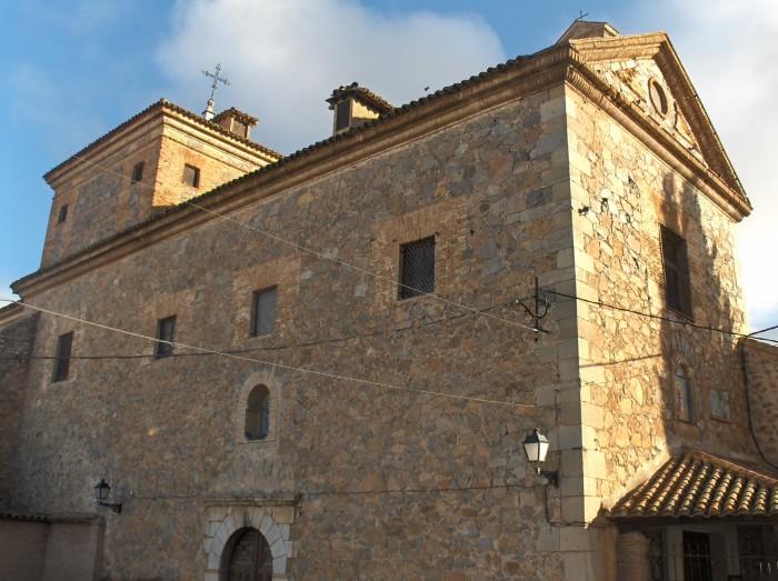 Iglesia Convento Carmelita