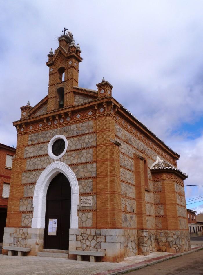 Ermita San Rafael