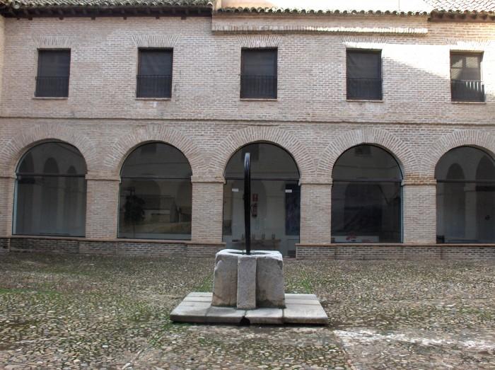 Antiguo Convento Padres Franciscanos