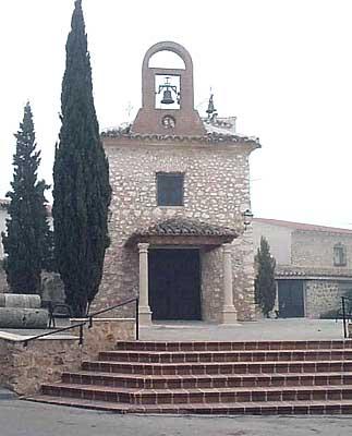 Ermita de San Antón