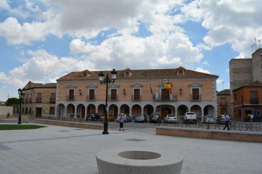 Plaza Jose Antonio