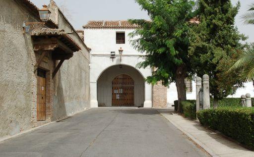 Convento de Concepcionistas Franciscanas