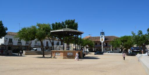Plaza Infante Juan Manuel
