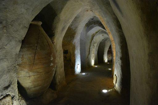 Casa Museo Cervantes,  Cuevas