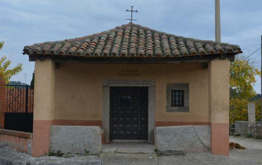 Ermita de Nuestra Señora de la Purísima Concepción