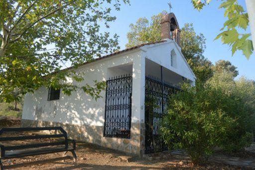 Ermita de la VIrgen de la Paz