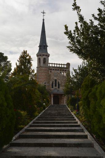Ermita de Nuestra Señora del Rosario de los Pastores