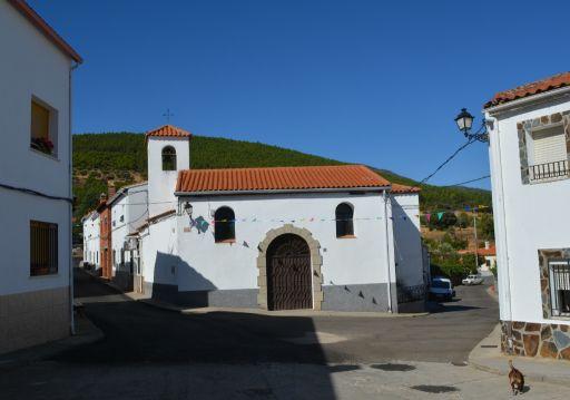 Iglesia de Ntra. Sra. de la Encarnación