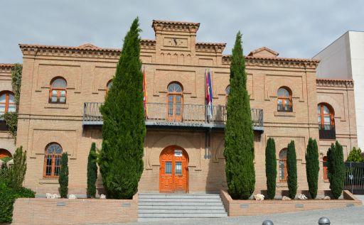 Ayuntamiento y Antigua Carcel