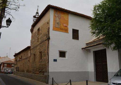 Convento de las Franciscanas