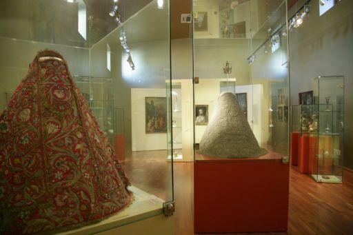Museo de la Caridad Reina, 2