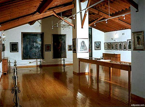 Museo Marcial Moreno Pascual
