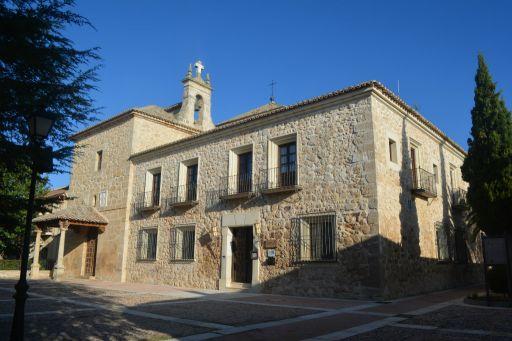 Convento franciscano