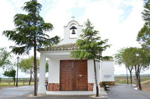 Ermita de la Purísima Concepción, exterior