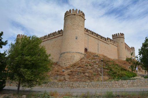 Castillo de Maqueda (b)