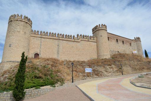 Castillo de Maqueda (a)