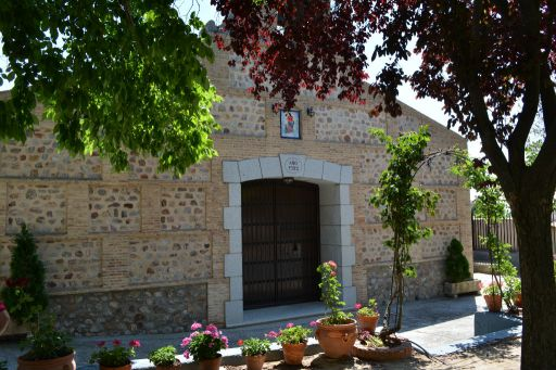 Ermita de Santa Quiteria