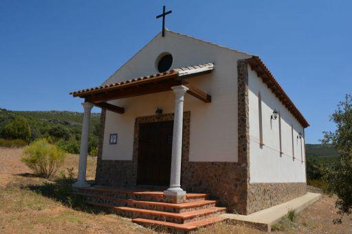 Ermita de la Visitación