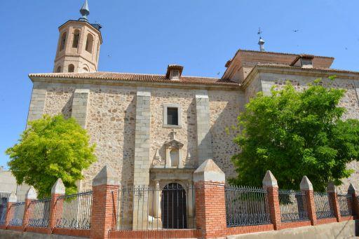 Iglesia Sta. María Magdalena