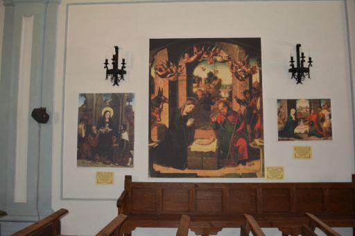 Ermita (interior)