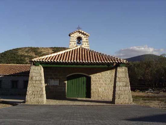 Iglesia de Las Navillas